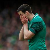 L'Irlande s'inquiète pour Sexton