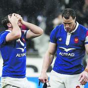 Le XV de France ne sait plus gagner