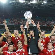 Les Lions britanniques et irlandais, l'enjeu caché du VI nations 2017