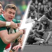 Tops/Flops Irlande-Galles : Stockdale et Farrell au top, les Gallois sevrés de munitions