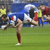 XV de France : Camille Lopez va-t-il de nouveau rater la Coupe du monde ?