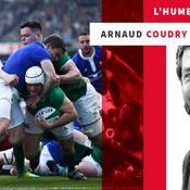 XV de France: un retard abyssal sur les meilleurs