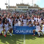 5 choses à savoir les «Eagles» américains, futurs adversaires du XV de France