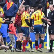 Le match Belgique-Espagne de la discorde