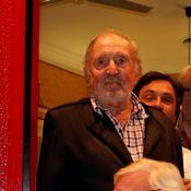 Denis Lalanne en 2015