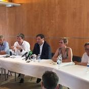 FFR : Florian Grill mènera l'opposition à Bernard Laporte