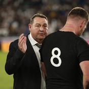 Hansen sur la défaite des All Blacks contre l'Angleterre : «On s'est tous un peu relâché»