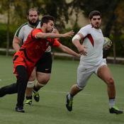 Série «Voyages en Ovalie» : À Damas, le rugby malgré tout