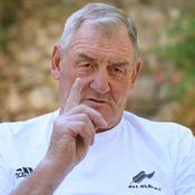 Sir Brian Lochore en 2007