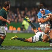 Rugby Championship : L'Afrique du Sud débute bien contre l'Argentine