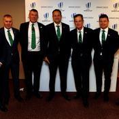 Coupe du monde 2023 : l'Irlande s'en prend à son tour à World Rugby