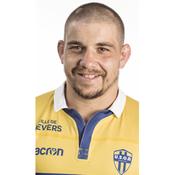 Julien Janaudy victime d'un accident de la route