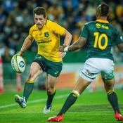 Rugby Championship: Pas de vainqueur entre l'Australie et l'Afrique du Sud