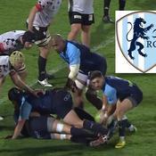 Strasbourg, l'ambition du rugby professionnel à l'Est