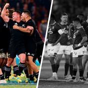 Tops/Flops Afrique du Sud-Nouvelle-Zélande : une fin de match de folie, le manque de réalisme des Springboks