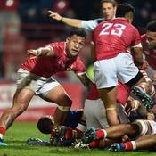 Tops/Flops Barbarians-Tonga : Takulua fait mal, les «Ba-Baas» trop fébriles
