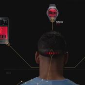 Un bandeau high-tech pour repérer les commotions cérébrales des sportifs