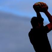 Un rugbyman italien contrôlé positif à 11 produits illicites