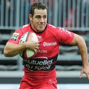 Sanchez joue son joker à Toulon