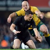 All Blacks-Wallabies, pour l'amour du jeu