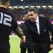 Le sélectionneur des All Blacks critique le rugby français