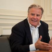 Brett Gosper au Figaro: «Le rugby n'a jamais été aussi sûr»
