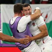 Brillante face à l'Australie, l'Angleterre file en demi-finales