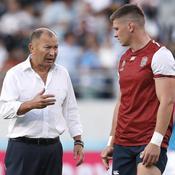 Coupe du monde de rugby : les Anglais veulent-ils remporter le Crunch contre la France ?