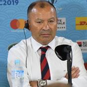 Coupe du monde : Eddie Jones enrage, l'Angleterre a été espionnée