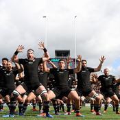 Coupe du monde de rugby : face à la montagne noire