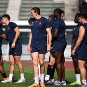 Coupe du monde : France-Angleterre pourrait finalement être annulé