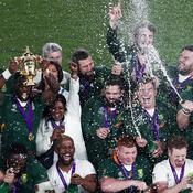 3e titre pour les Springboks