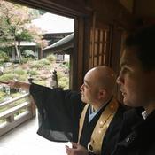 Dans les pas de Thierry Dusautoir au Japon, à un an de la Coupe du monde