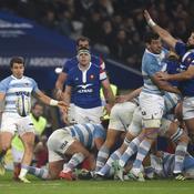 France-Argentine : Les chiffres du choc des Bleus