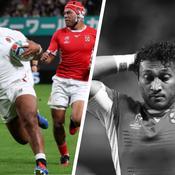 Tuilagi a marqué un doublé, les Tonga inoffensifs