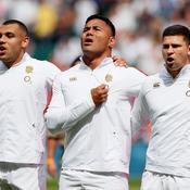 L'Angleterre, première nation à dévoiler sa liste des 31 joueurs pour le Mondial