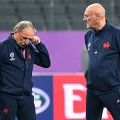 Laporte au Figaro : «Si on veut que notre Mondial soit abouti, il faut aller en demi-finale»