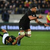 Le groupe des All Blacks se resserre