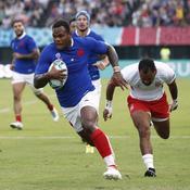Le résumé en vidéo de France-Tonga