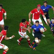 Le top 5 des France-Galles de l'histoire