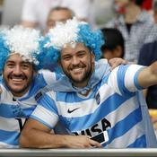 Supporters argentins