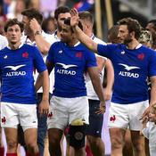 Les réactions de Lauret, Médard et Iturria : «On n'est pas une équipe du top mondial»