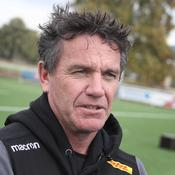 Mike Ford veut amener l'Allemagne au Mondial nippon