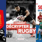 Notre bibliothèque pour la Coupe du monde de rugby