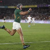 22. Cheslin Kolbe (Afrique du Sud)