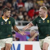 Pollard, Biggar, Kolisi, Alun Wyn Jones : les meilleurs déclas après Galles-Afrique du Sud