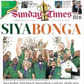 The Sunday Times (Afrique du Sud)