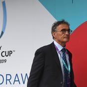 Mondial 2019 : la France dans la «poule de la mort» avec l'Angleterre et l'Argentine