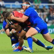Test-match : L'Angleterre sans forcer contre Italie