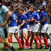 XV de France : une première sortie convaincante face à l'Ecosse